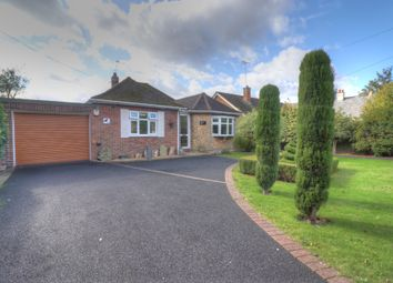 3 bed bungalow for sale in Old Main Road, Fleet Hargate, Holbeach, Spalding PE12