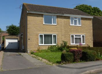 Thumbnail 2 bed semi-detached house for sale in Birch Road, Martock