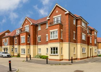 Thumbnail 1 bed flat to rent in Brigadier Gardens, Ashford