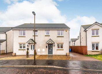 Thumbnail 3 bed semi-detached house to rent in Thomson Road, Armadale, Bathgate