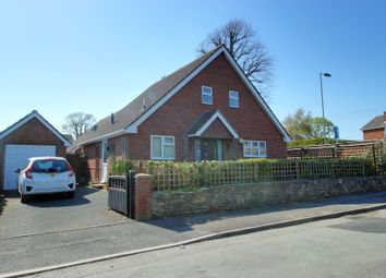3 bed bungalow for sale in Highbury Close, New Milton BH25