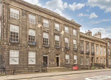 Thumbnail 2 bedroom flat for sale in 22A, Torphichen Street, Edinburgh