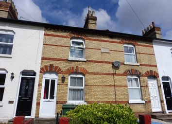 Thumbnail 2 bed terraced house for sale in Milton Street, Maidstone