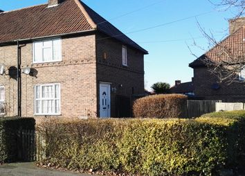 Thumbnail 2 bed end terrace house for sale in Bishopsford Road, Morden, Surrey