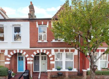 Thumbnail Flat for sale in Welham Road, London