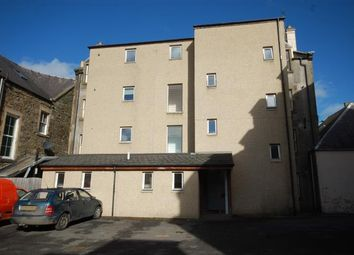 Thumbnail 1 bed flat to rent in 8 Muthag Court, Selkirk