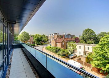 Photo of Linnet Court, Westleigh Avenue, London SW15