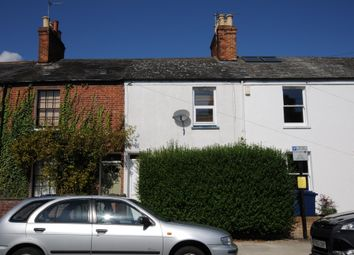 Thumbnail 4 bedroom terraced house to rent in Stockmore Street, Oxford
