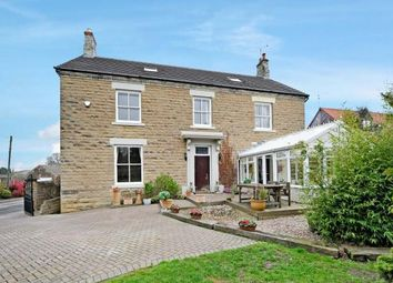 Thumbnail 7 bed detached house for sale in Dowcarr Lane, Woodall, Harthill, Sheffield