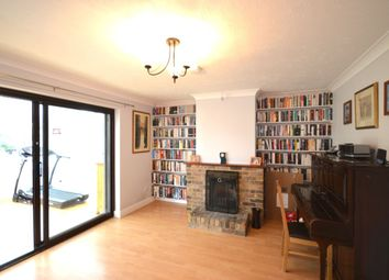 Thumbnail 5 bed semi-detached house for sale in Berkeley Close, Dunkirk, Faversham