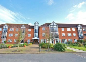 Thumbnail 2 bedroom flat for sale in Ashdown Court, Cromer