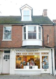 Thumbnail 2 bed flat to rent in Reading Road, Henley-On-Thames