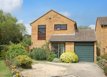 Thumbnail 4 bed detached house for sale in Lambs Close, Kidlington