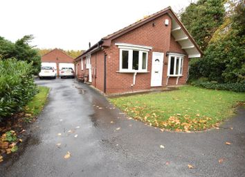 Thumbnail 3 bed bungalow for sale in Darnley Lane, Leeds