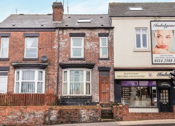 Thumbnail 5 bedroom terraced house for sale in Abbeydale Road, Sheffield