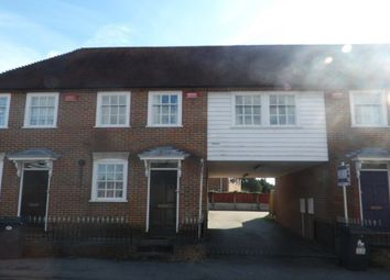 Thumbnail 3 bed maisonette to rent in Forty Acres Road, Canterbury