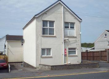 Thumbnail 4 bed flat for sale in Gorswen, Carmarthen Road, Cross Hands, Llanelli