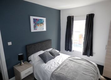 Thumbnail 5 bed shared accommodation to rent in Munro Street, Stoke-On-Trent