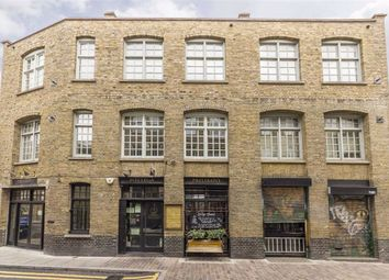 Thumbnail Studio to rent in Chapel Place, London