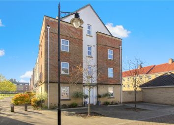 Thumbnail 4 bedroom town house for sale in Phillipa Flowerday Plain, Norwich
