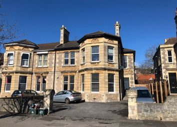 Thumbnail 2 bed flat to rent in Boulevard, Weston Super Mare