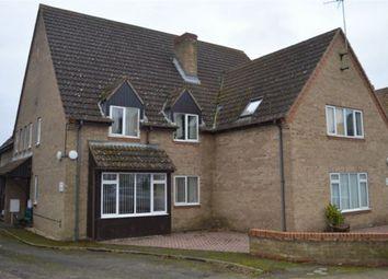 Thumbnail 1 bed flat to rent in High Street, Great Doddington, Wellingborough
