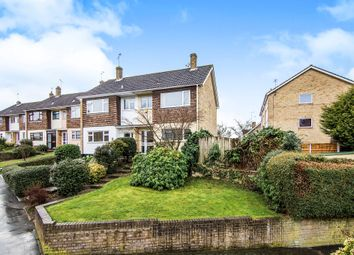 Thumbnail 3 bed semi-detached house for sale in The Vale, Brentwood