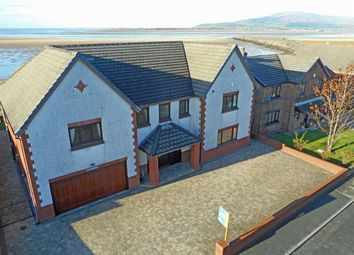 Thumbnail 4 bed detached house for sale in Avocet Crescent, Askam In Furness, Cumbria