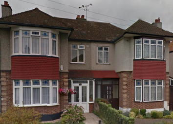 Thumbnail 4 bed terraced house to rent in Broomhill Road, Ilford