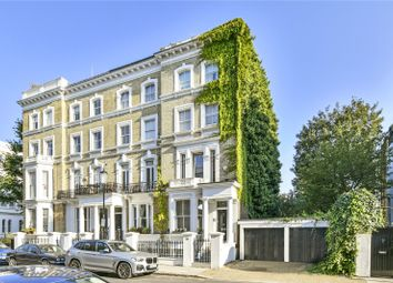 Thumbnail 5 bed end terrace house for sale in Cathcart Road, Chelsea, London