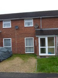 Thumbnail 2 bed terraced house to rent in Heather Close, Westbury