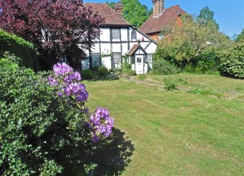 Thumbnail 3 bed property for sale in Mayfield Road, Frant, Tunbridge Wells, East Sussex