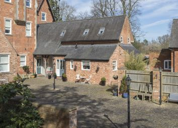Thumbnail 2 bed semi-detached house for sale in Eathorpe Park, Eathorpe, Nr Leamington Spa