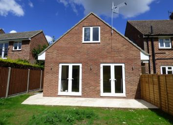 Thumbnail 3 bed bungalow for sale in 67A High Street, Wilden, Bedford, Bedfordshire