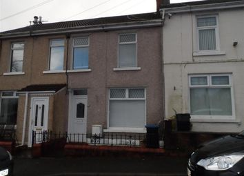 Thumbnail 2 bed terraced house to rent in John Street, Ebbw Vale