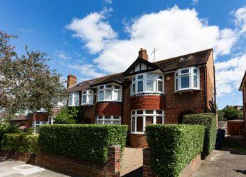 Thumbnail 2 bed flat for sale in Mulgrave Road, London