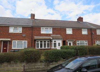 Thumbnail 3 bed terraced house for sale in Hilton Street, West Bromwich