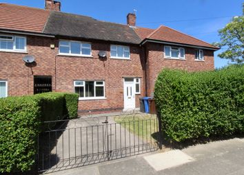 Thumbnail 3 bed terraced house for sale in Spinkhill Road, Sheffield