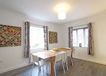 Thumbnail 4 bed detached house for sale in Crowsfurlong, Rugby, Warwickshire