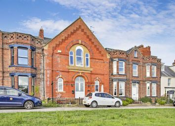 Thumbnail 4 bed terraced house for sale in The Front, Middleton One Row, Darlington