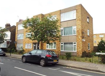 Thumbnail 2 bed flat for sale in Friars Road, London
