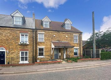 4 bed terraced house for sale in Ferry Road, Iwade, Sittingbourne, Kent ME9
