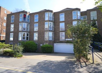 Thumbnail 1 bed flat to rent in Valley Place, Glenbuck Road, Surbiton