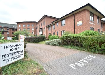 Thumbnail 1 bed property for sale in Homenash House, St. Georges Lane North, Worcester, Worcestershire