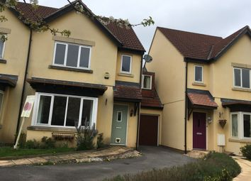 Thumbnail 4 bed semi-detached house to rent in Cappards Farm Rd, Bishop Sutton