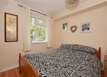 Thumbnail 1 bed flat for sale in Benhill Wood Road, Sutton, Surrey