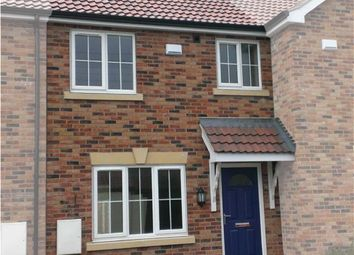 Thumbnail 2 bed property for sale in Burdock Road, Scunthorpe