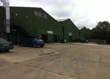 Thumbnail Light industrial to let in Three Bridge Mill, Twyford Road, Twyford