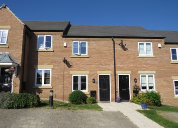 Thumbnail 2 bed terraced house for sale in Cecilia Avenue, Rothwell, Kettering