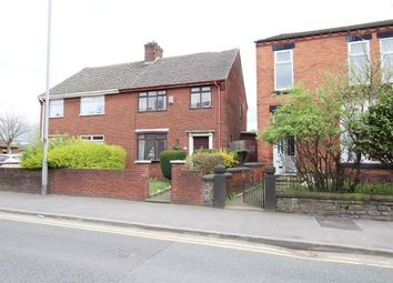 3 bed semi-detached house for sale in Prescot Road, St Helens WA10